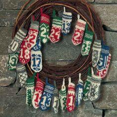 Blogg - Kalendervotter Norway Christmas, Norwegian Christmas, Scandinavian Christmas, Christmas Holidays, Xmas, Christmas Advent Wreath, Christmas Crafts, Christmas Printables, Handmade Christmas