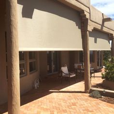 Buckskin Wind U0026 Solar Screens To Protect Outdoor Patio Areas Solar Screens,  Outdoor Living Areas