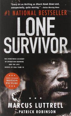 Lone Survivor MTI