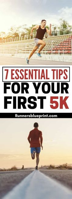 If you're thinking about running (or have already registered for) your first 5K, then you're in the right place. The 5K race is one of the most popular and celebrated races . Standing for 5 kilometers, or 3.1 miles. #5K #beginner #race