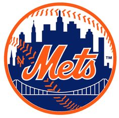 My brother was a Mets fan, I'M a Mets fan. Let's Go Mets!