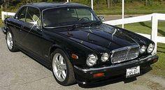 1975 Jaguar XJ12C