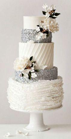 Glamorous Cakes!