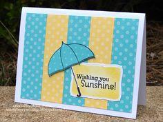 Mapleberry Musings: Wishing You Sunshine