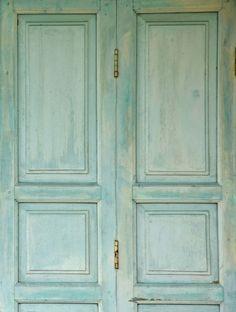 DO14 - Wood Doors