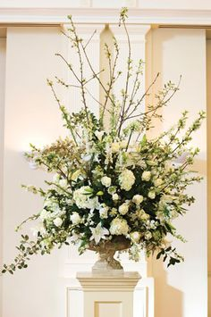 Personally Yours: Flowers for Weddings, Parties, and Events. The new book from John Grady Burns