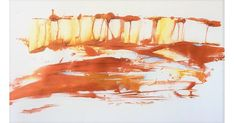 Copper Plains Ed. 1 of 1 by Kylie Fogarty. Paintings for Sale. Bluethumb - Online Art Gallery