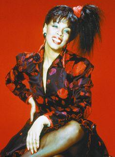 #fashionicon #DonnaSummer #Disco