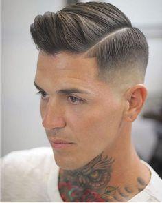 Undercut Hairstyles For Men 2018 10