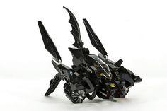 https://flic.kr/p/W3425k | Lego Batman Batsub MOC batman submarine