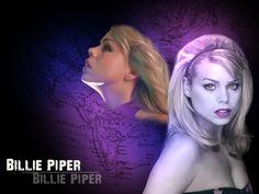 Billie Piper Billie Piper