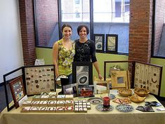 Tips For a Successful Craft Show