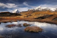 Autumn thoughts by Emmanuel Dautriche on 500px