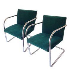 Margot Chairs - Pair