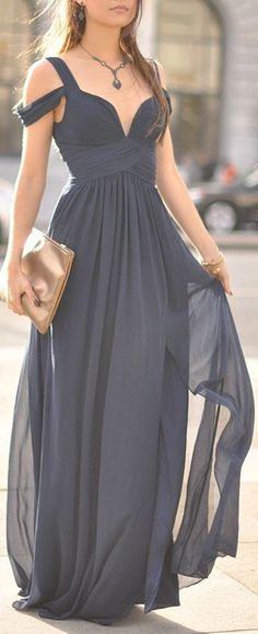 Convertible Maxi Gown ❤︎