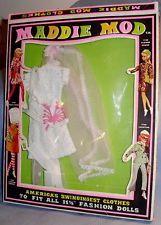 Maddie Mod - America's Swingingest Clothes #