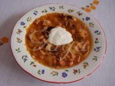 Mashed Potatoes, Chili, Soup, Ethnic Recipes, Whipped Potatoes, Chile, Smash Potatoes, Soups, Chilis