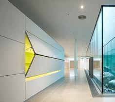 Institute of Aerospace Medicine :envihab Cologne