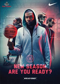 Nike VS Footlocker ft Kevin Durant by Timothy Saccenti, via Behance