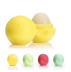 These lip balms feel so good! I rec'd one as a stocking stuffer and bought more.