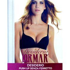 LORMAR Desiderio http://www.intimando.com/it/intimo-donna-reggiseni-push-up/1617-reggiseno-lormar-desiderio.html