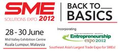SME Solutions Expo 2012