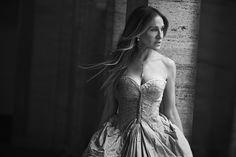 Sarah Jessica Parker in the Kat Florence Flawless Diamonds Campaign | LuxuryLondon.co.uk  Just. So. Beautiful