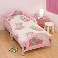 Toddler Beds – Room decorating ideas & Home decorating ideas