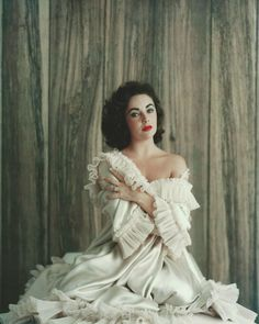 Elizabeth Taylor 8x10 Photo Picture Amazing Must See 2 | eBay