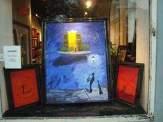 beyforart:  New Orleans gesehen in einer Galerie
