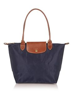 Longchamp Le Pliage Medium Shoulder Tote | Bloomingdales