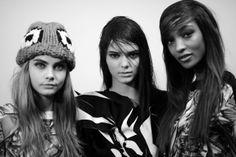 supermodel squad