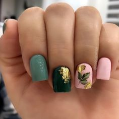 Nails, Beauty, Instagram, Finger Nails, Ongles, Beauty Illustration, Nail, Nail Manicure