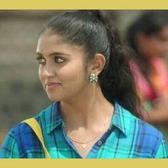 Beautiful #RinkuRajguru from #Sairat #Marathi Movie