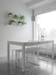 """ Residential Design, Minimalist Design, Scandinavian Home, Decor, Interior Design, Home, Coffee Table, White Room, Home Decor"