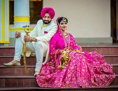 Beautiful brides. Wedding photography #lovelifetime #forever Follow Pinterest : @reetk516 ThatAlluringKaur