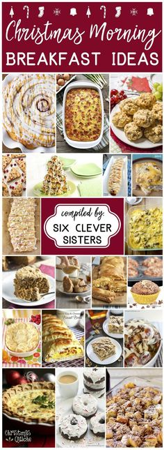 Make Ahead Breakfast, Breakfast Bake, Breakfast For Dinner, Breakfast Ideas, Dinner Dessert, Breakfast Buffet, Delicious Breakfast Recipes, Brunch Recipes, Fun Recipes