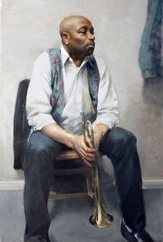 Burton Silverman - Figurative Artist
