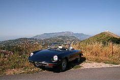 """#Sprintage #ALFAROMEO """"DUETTO SPIDER 1300 JUNIOR"""" 1971"""