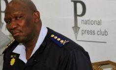 South African President Jacob Zuma Fires Police Chief Bheki Cele…Finally!