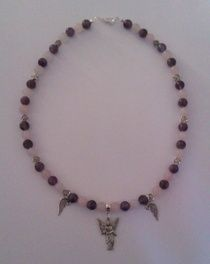 Gabriel's Guidance Necklace - SOLD