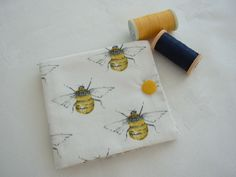 Sewing Needle Case Bumble Bee £5.50