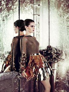 Emma Watson for vogue!