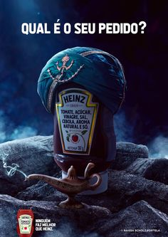 Heinz | Campanha Publicitária on Behance Ads Creative, Creative Posters, Creative Advertising, Food Graphic Design, Ad Design, Graphic Design Inspiration, Good Advertisements, Advertising Design, Product Advertising