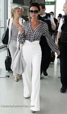 Madame Hype: Blusa de seda