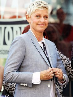 """""""Catch-and-release, that's like running down pedestrians in your car and then, when they get up and limp away, saying, 'Off you go! That's fine. I just wanted to see if I could hit you.'"""" ~Ellen DeGeneres"""