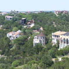 Lake Travis  Austin Tx