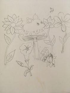 Pig Drawing, Art Drawings Sketches Simple, Cute Pigs, Piglets