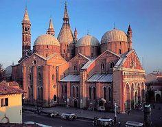 Basilica di Sant'Antonio | Padova, Italy