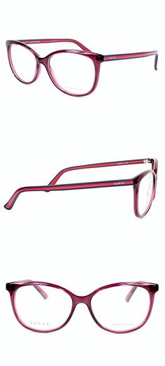 Gucci eyeglasses GG 3650 17T Acetate plastic Purple - Blue